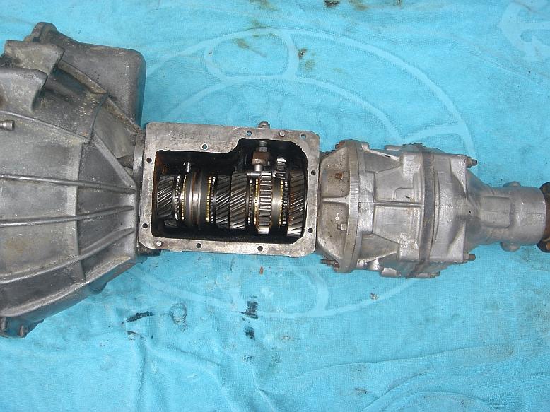 Gt6 Gearbox Strengthening Triumph Spitfire Gt6 Herald